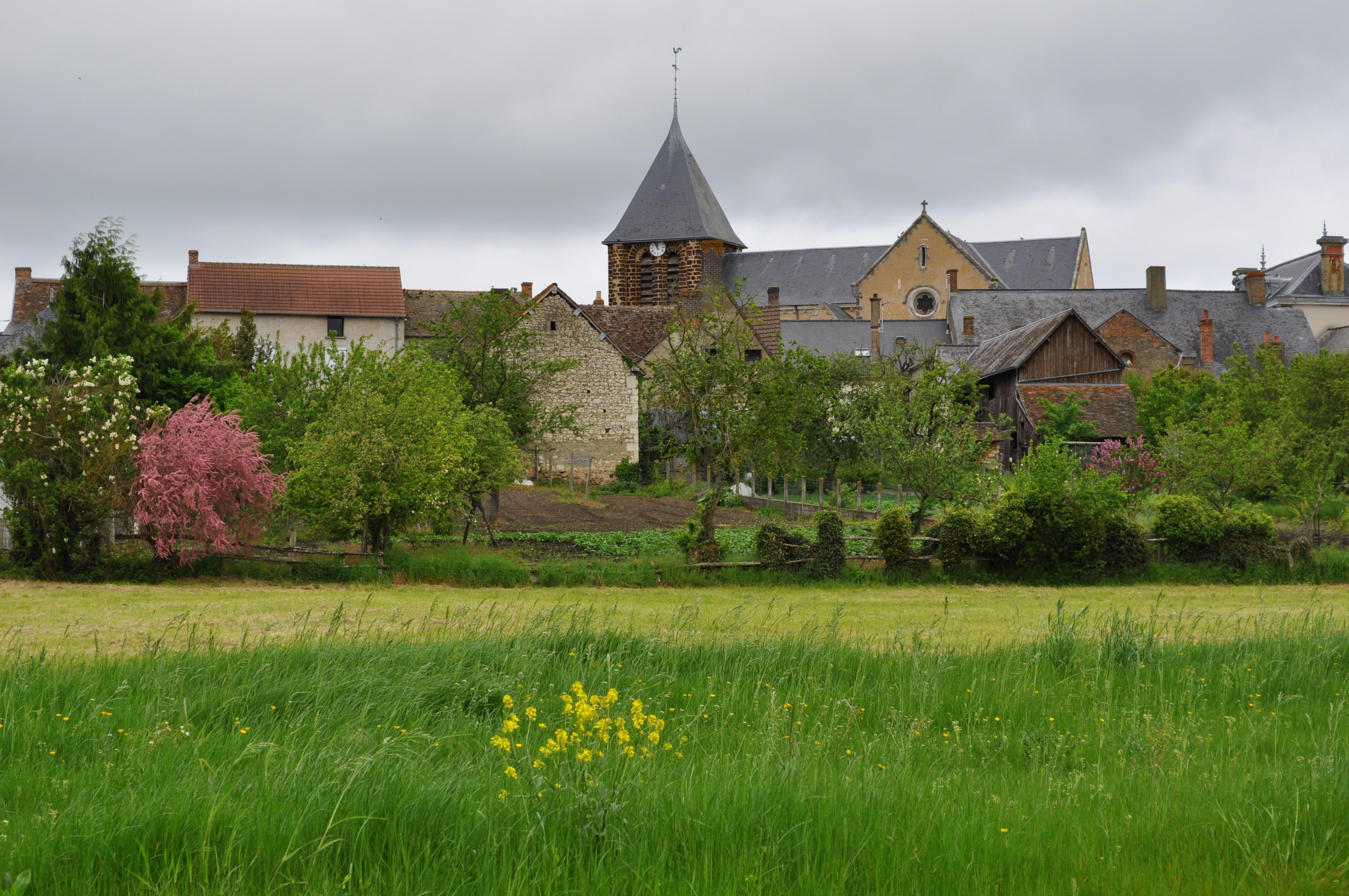 Yvré-le-Pôlin