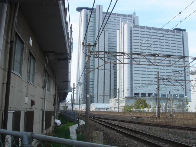 """File:""""NEC Tamagawa Renaissance city"""" - panoramio.jpg"""