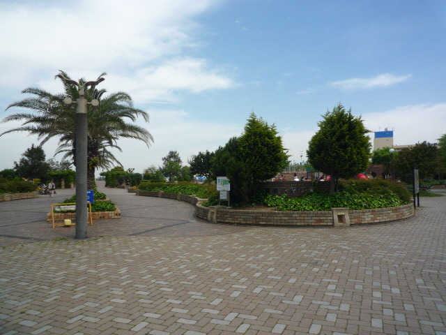 横須賀 うみかぜ公園