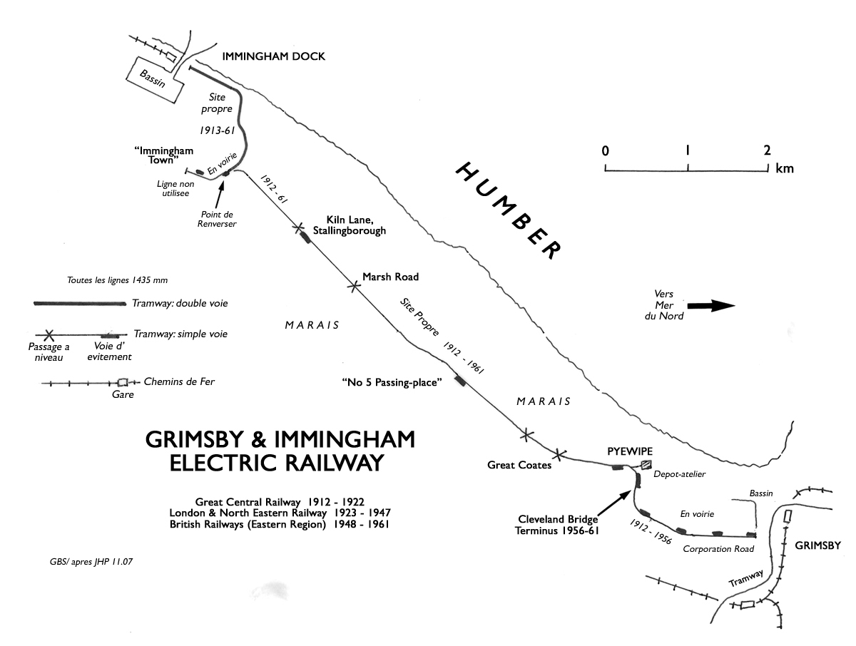 Grimsby And Immingham Electric Railway Wikipedia