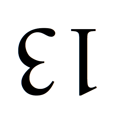 How To Make Letters Look Old