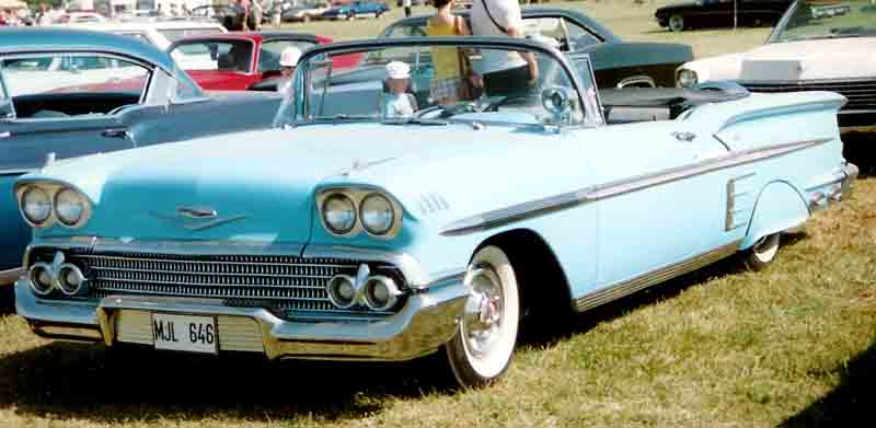 File 1958 chevrolet impala convertible mjl646 jpg wikimedia commons