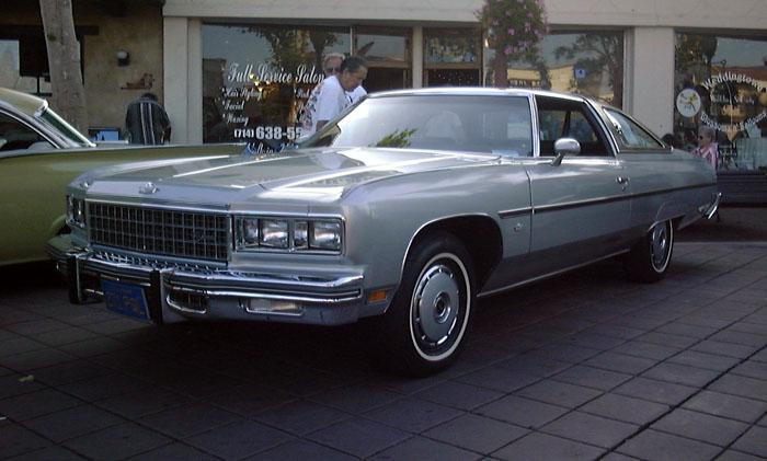 File:1976 Chevrolet Caprice Classic Landau.jpg  Wikipedia, the free