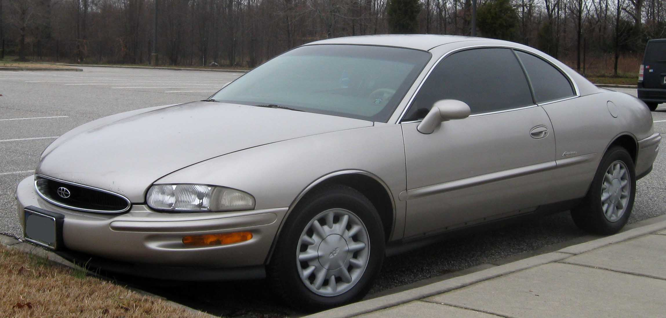 File:1995-1999 Buick Riviera.jpg - Wikipedia, the free encyclopedia