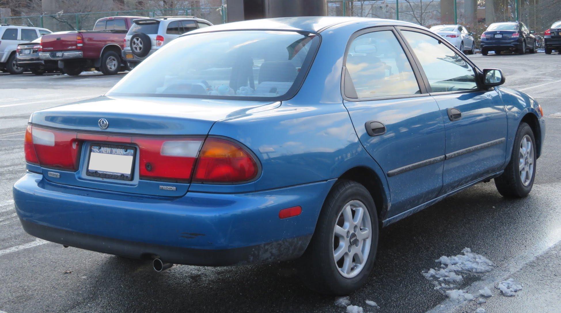 Kelebihan Kekurangan Mazda 1998 Tangguh