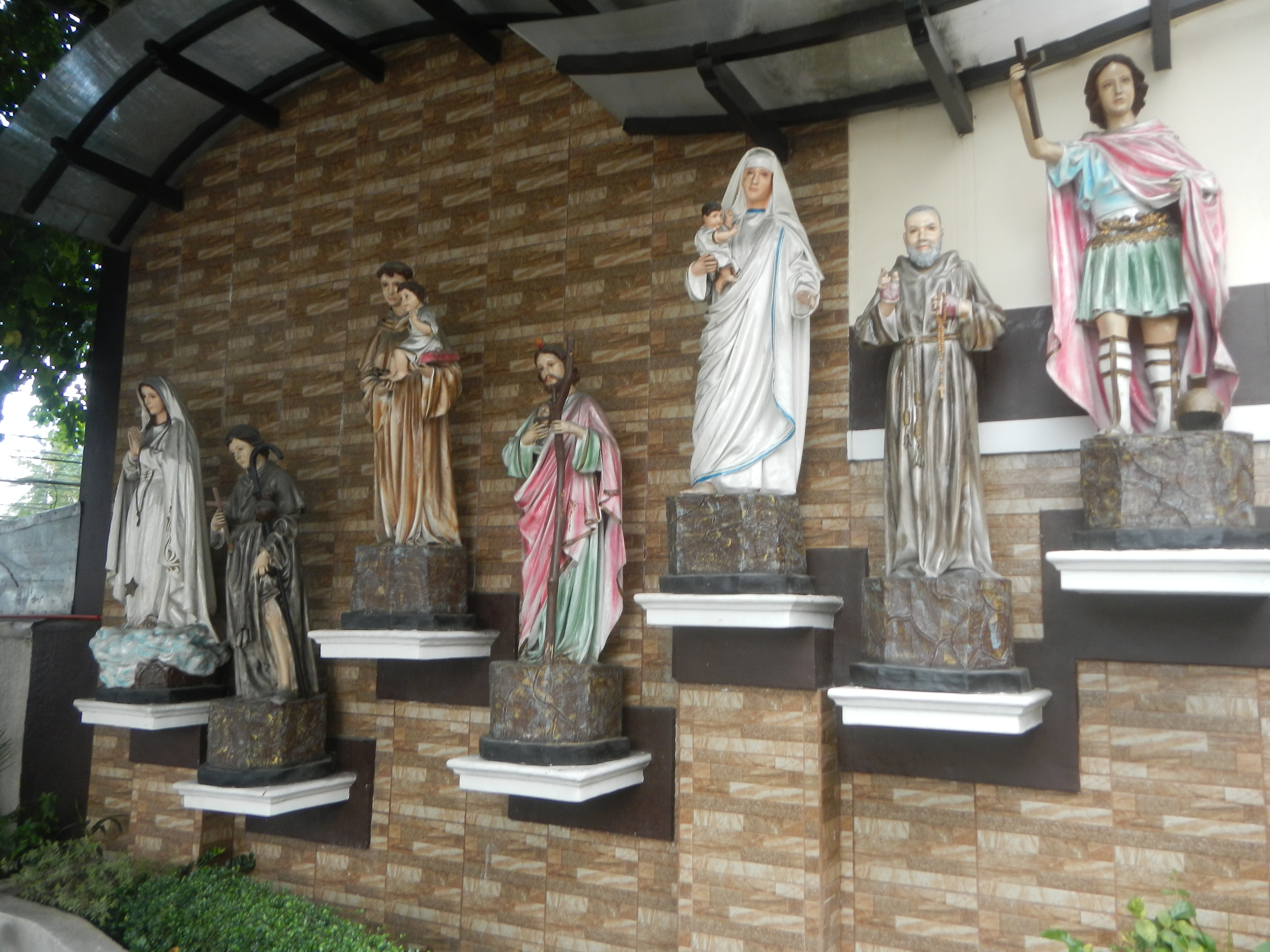 File:1Saint Joseph Church Quirino Avenue Tambo Parañaque