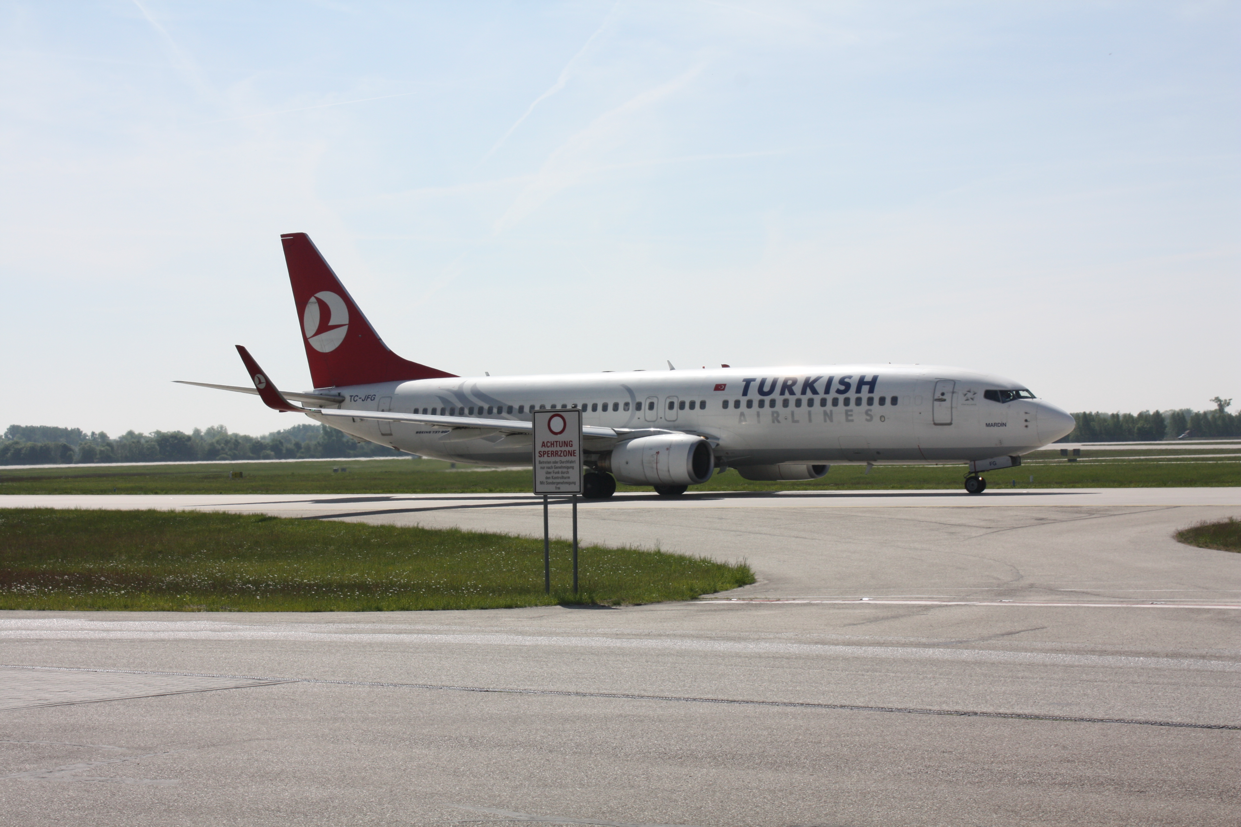 Turkish airlines usa 800 phone number