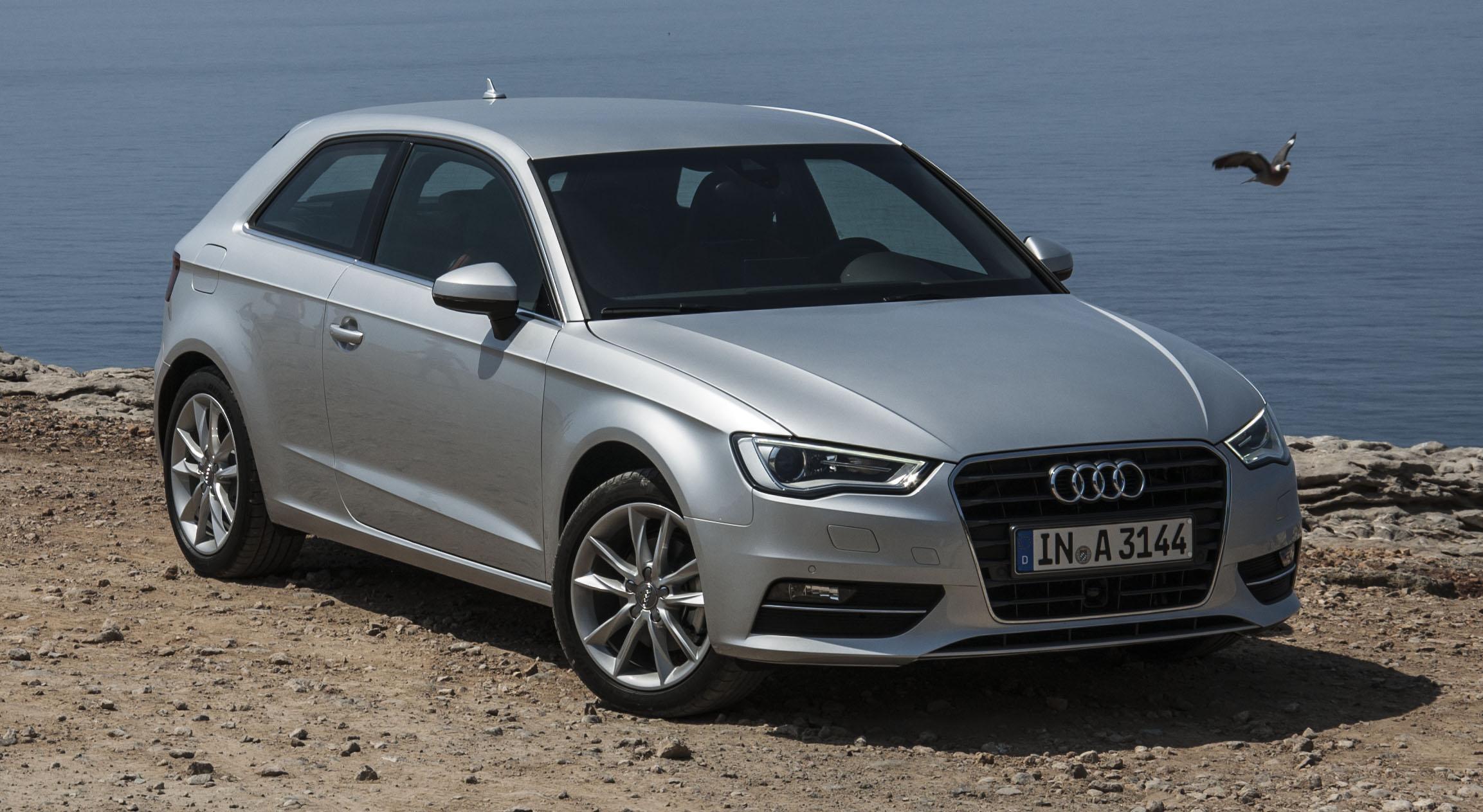 Audi a3 8v facelift wiki 2