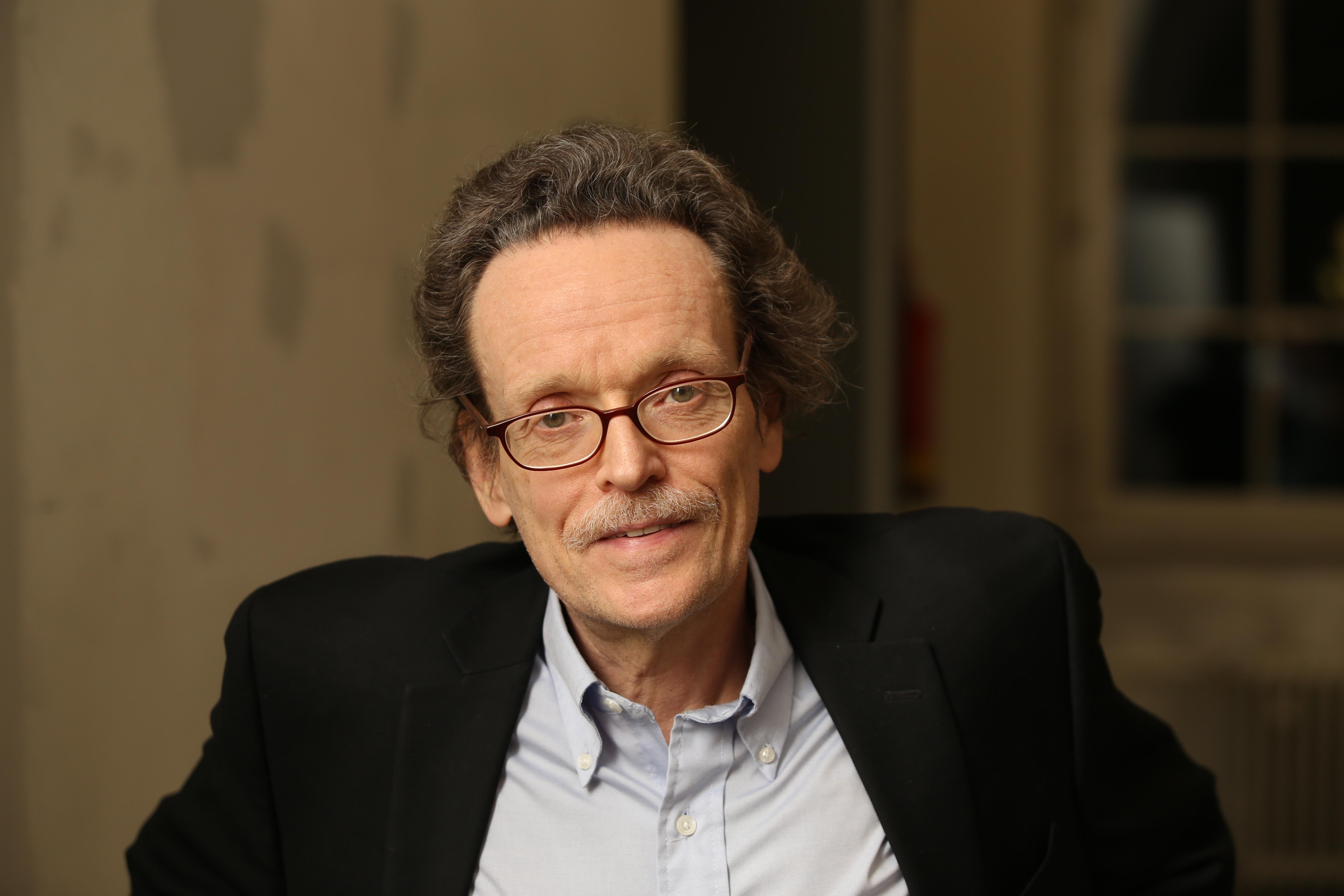 Thomas Pogge (2014)