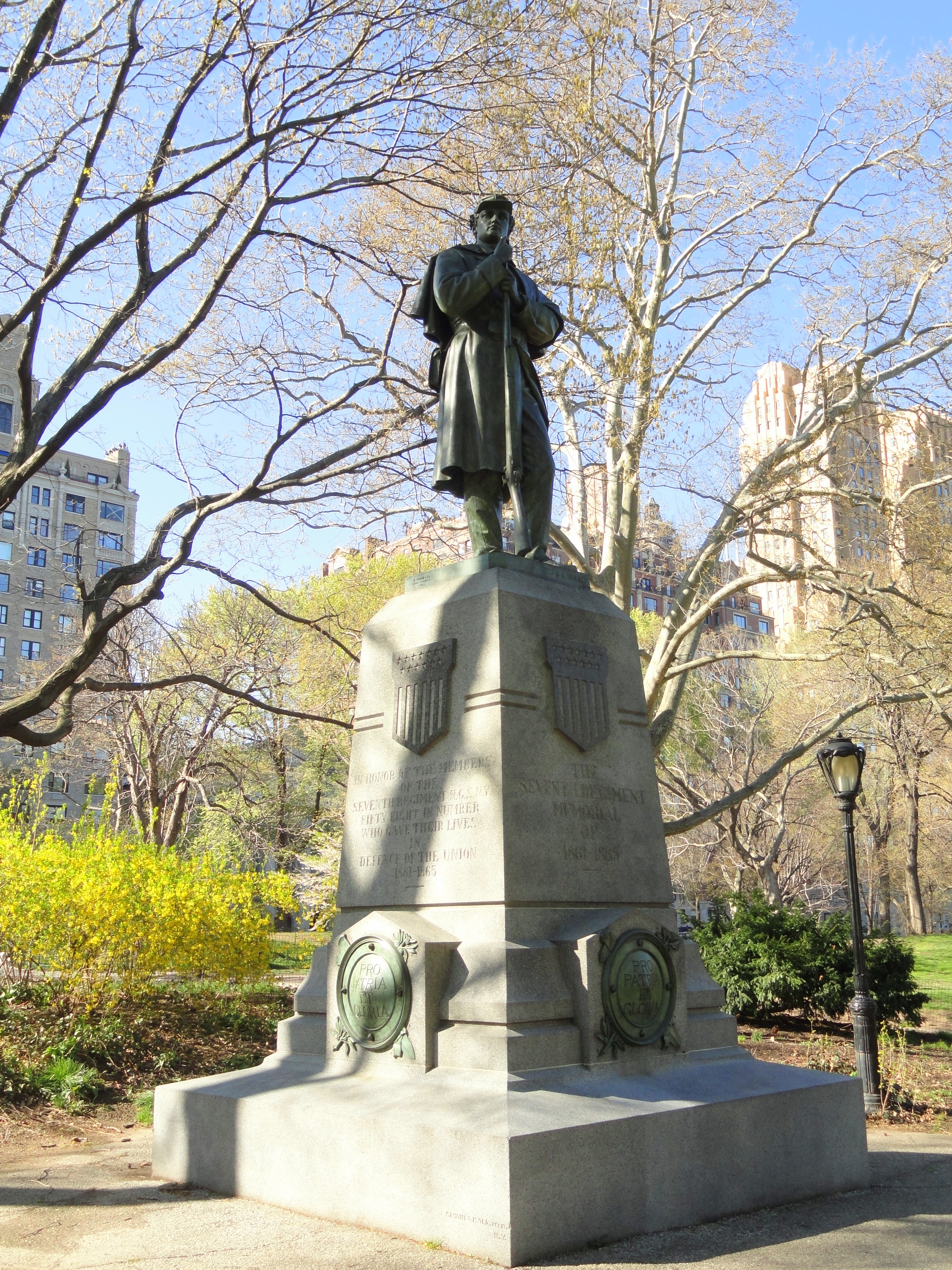 a description of the new york city police memorial and monuments Following is an alphabetical list of notable buildings, sites and monuments  located in new york city in the united states the borough is indicated in.