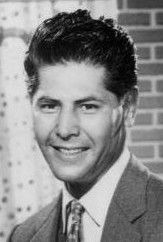 Abel Fernandez American actor