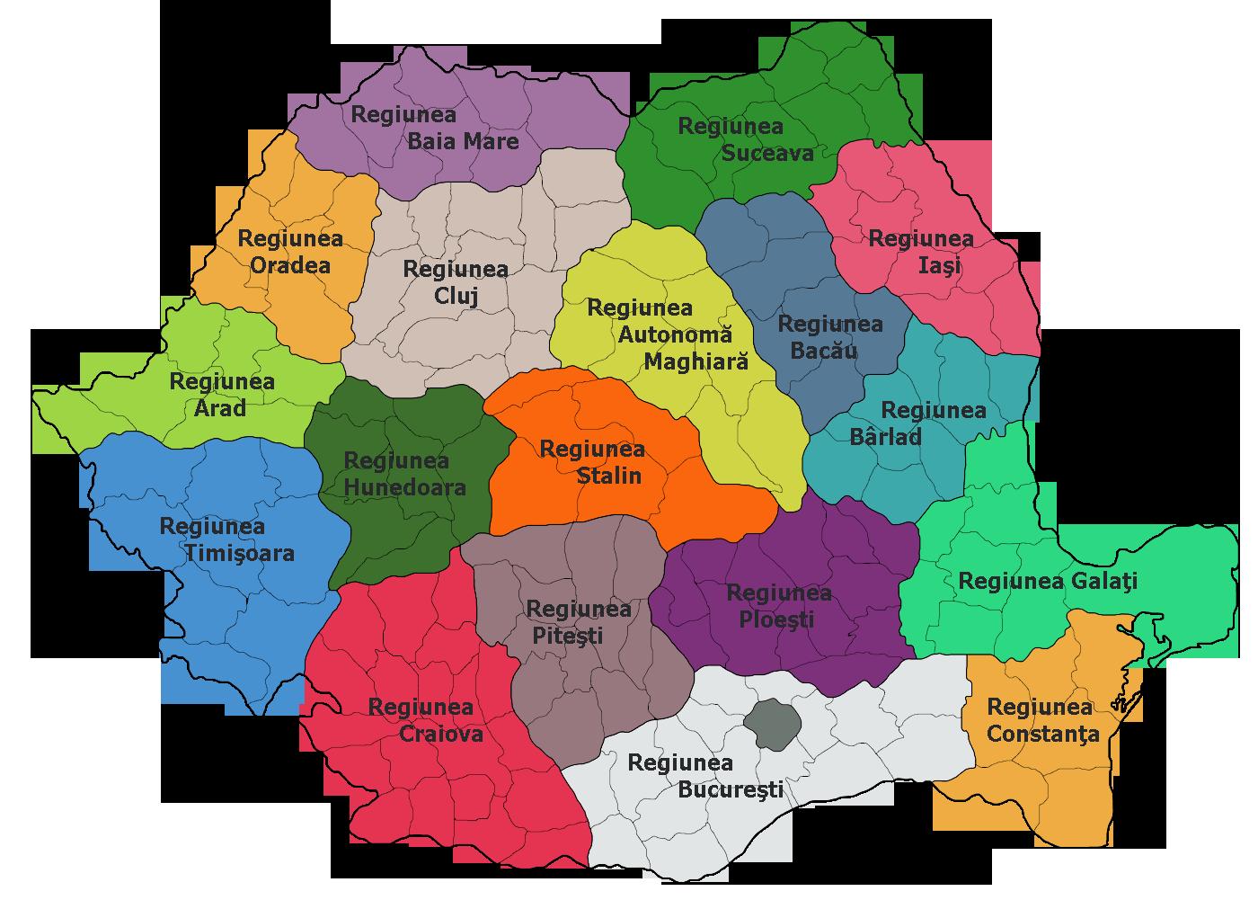 Oradea Romania Map - Oradea map