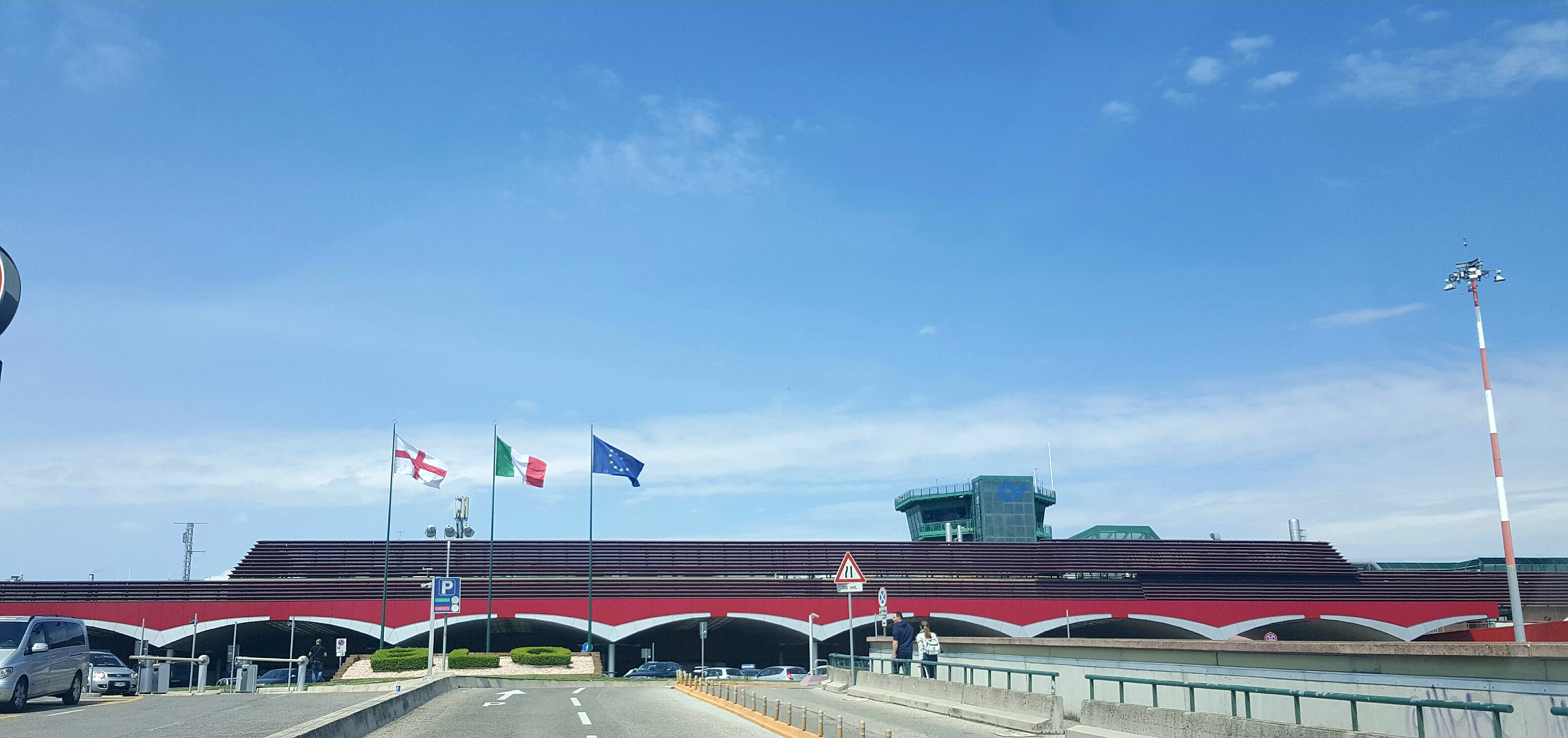 Aeroporto Di Bologna : File aeroporto di bologna ingresso eg wikimedia commons