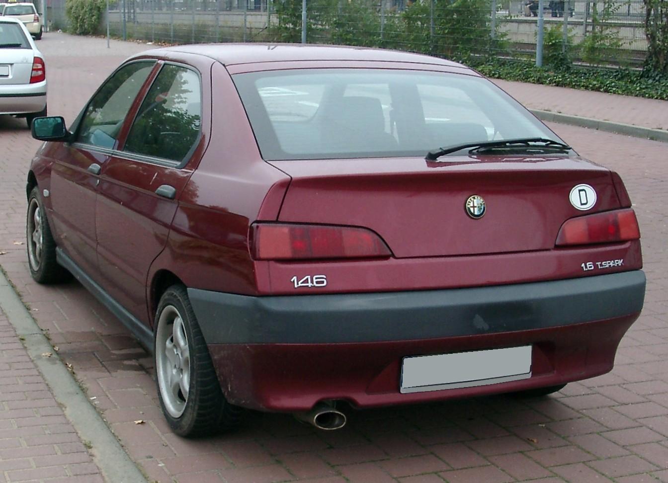 File:Alfa 146 rear 20071012.jpg