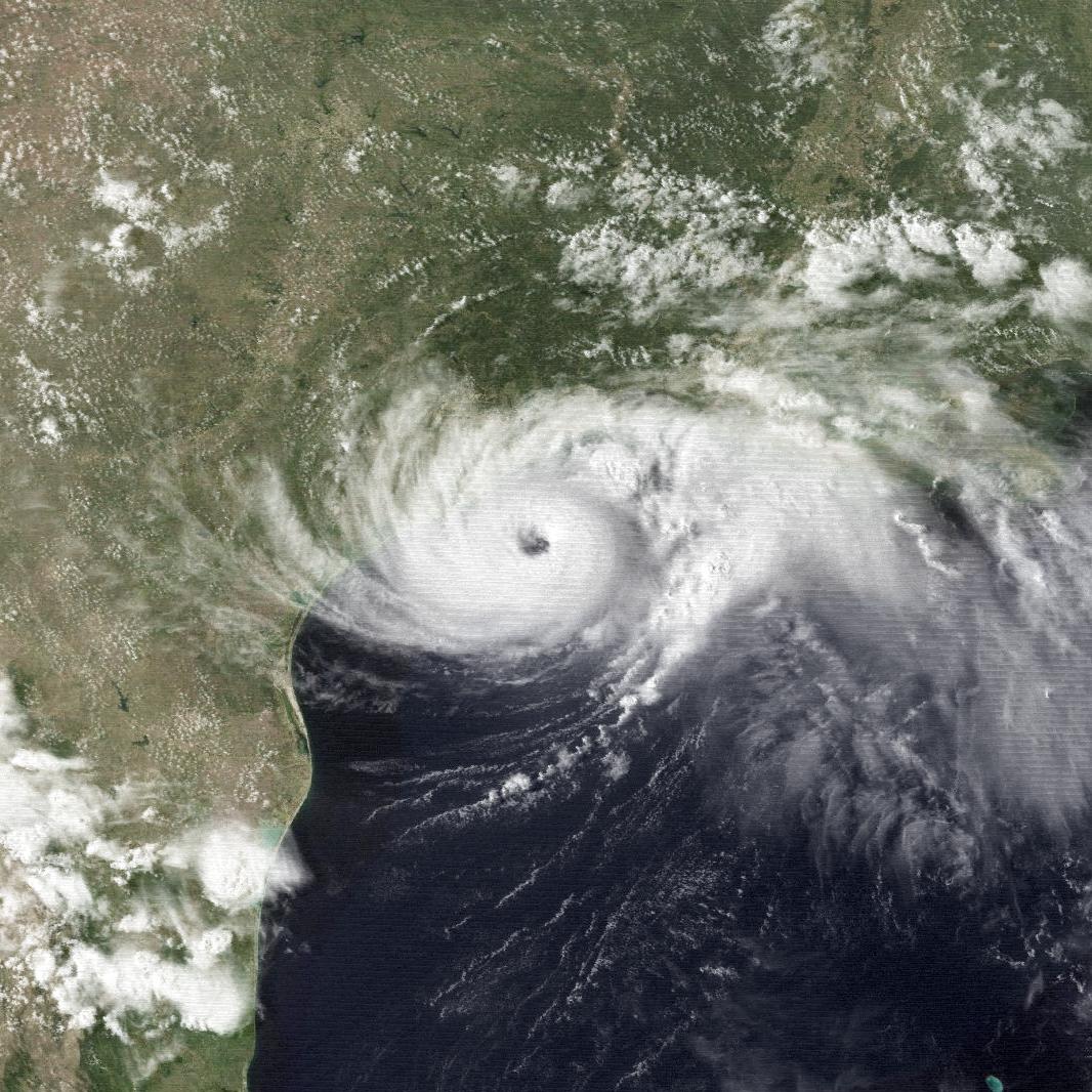 Hurricane Alicia