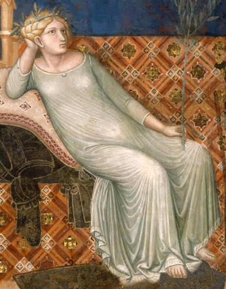 Ambrogio Lorenzetti - Allegory of the Good Government (detail) - cropped.jpg