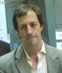 Canadian journalist Andrew Coyne
