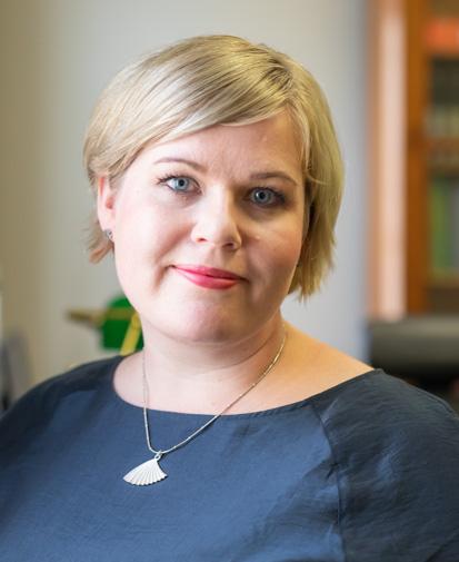 Annika Sipilä