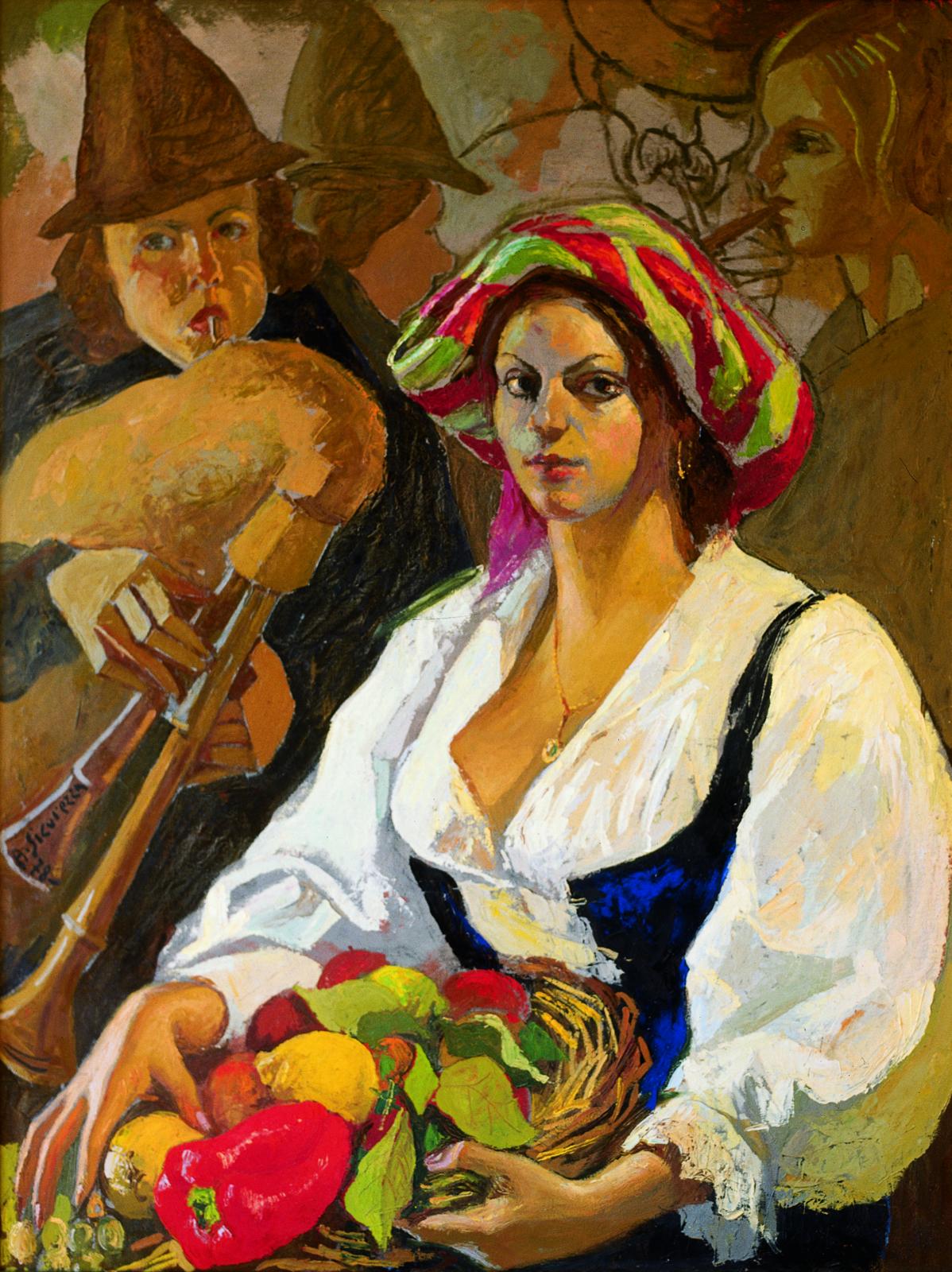 Ciociaria nell 39 arte wikipedia for Arte nell arredo