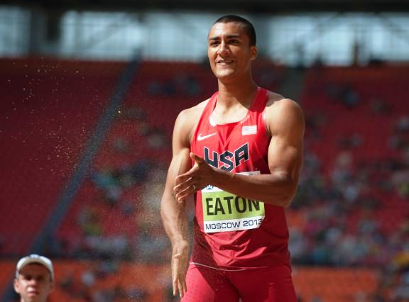 eaton dating Ashton eaton married ashton eaton net worth is $500 thousand ashton eaton salary is $70 thousand ashton james eaton is an american decathlete, who holds the world record in both the decathlon and heptathlon events, and is only the second decathlete to break the 9,00.