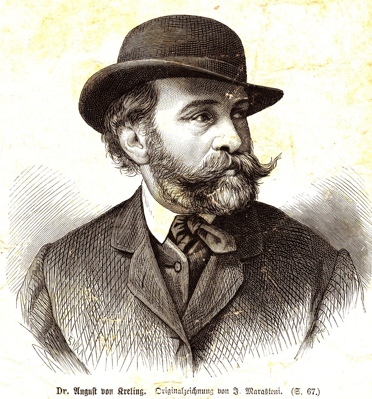 August von Kreling