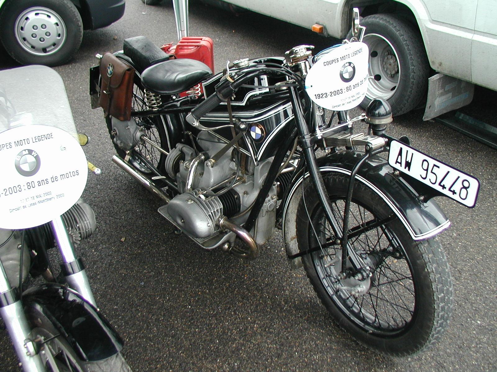 Motorcycle Part Bmw  Rrt Handlebar Left