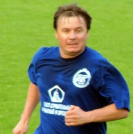 Barys Haravoy