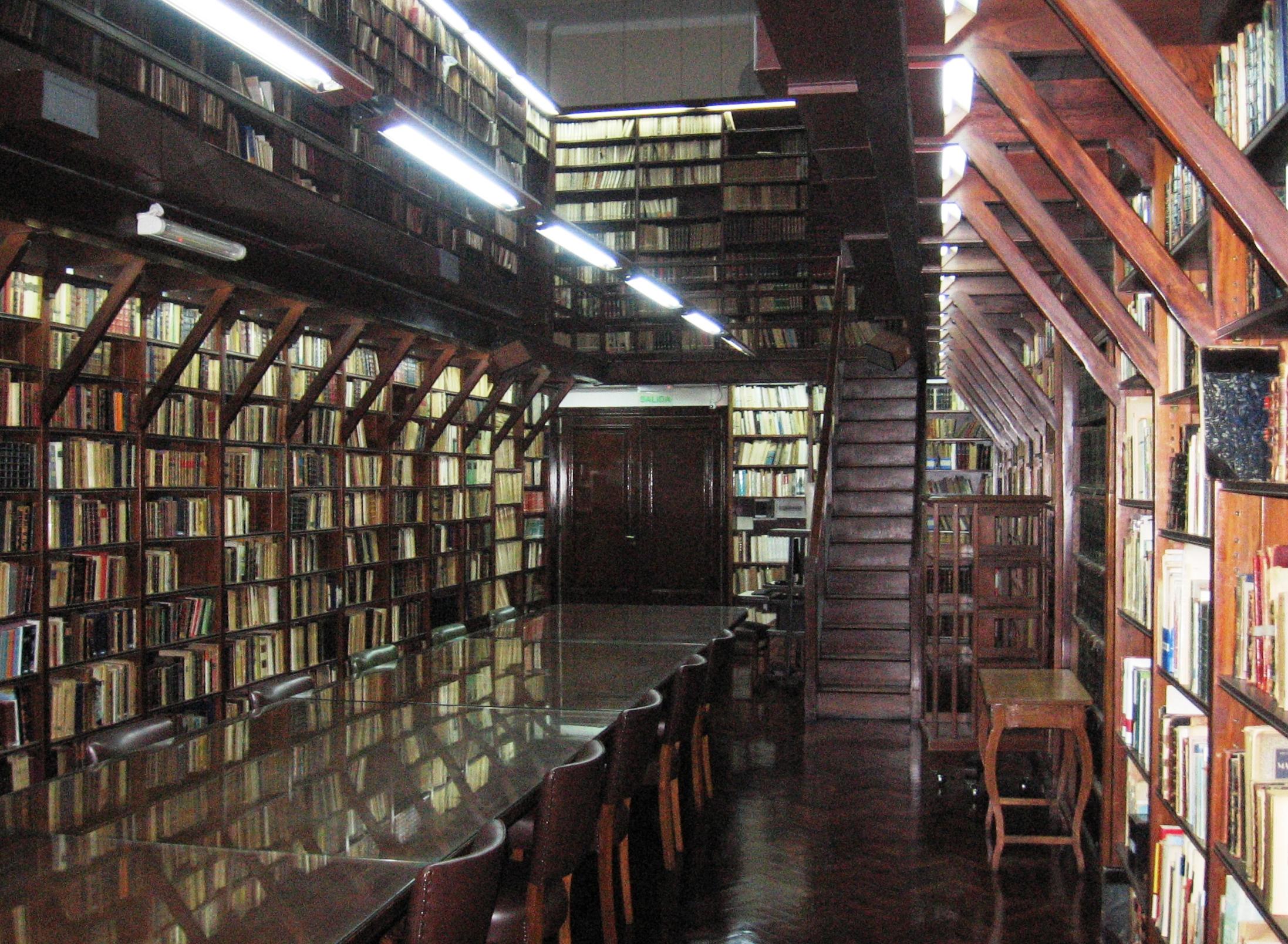 Academia Argentina de Letras