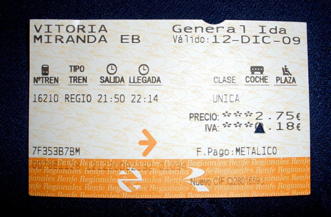 billetes de tren de sevilla a: