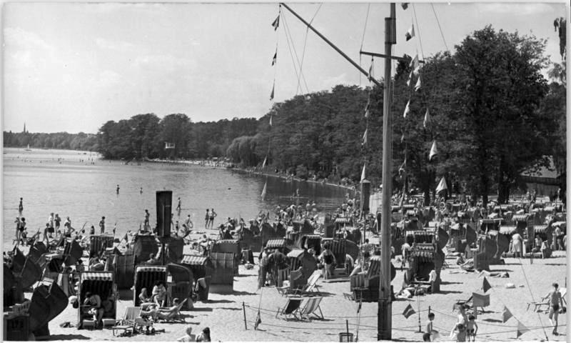 Strandbad Rahnsdorf