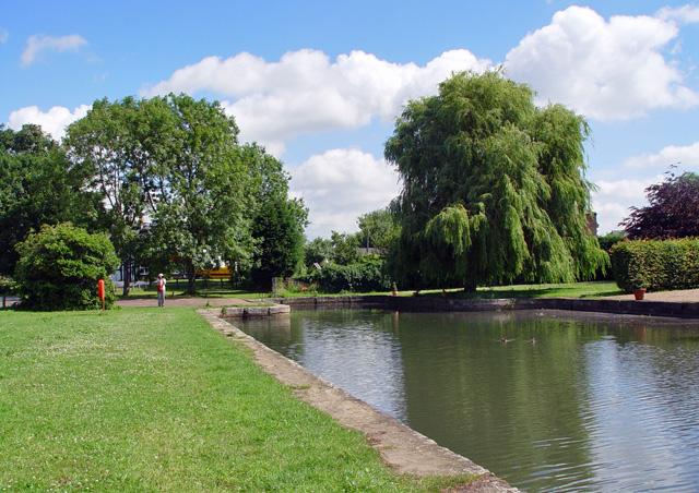 Canal Head, Pocklington - geograph.org.uk - 871841