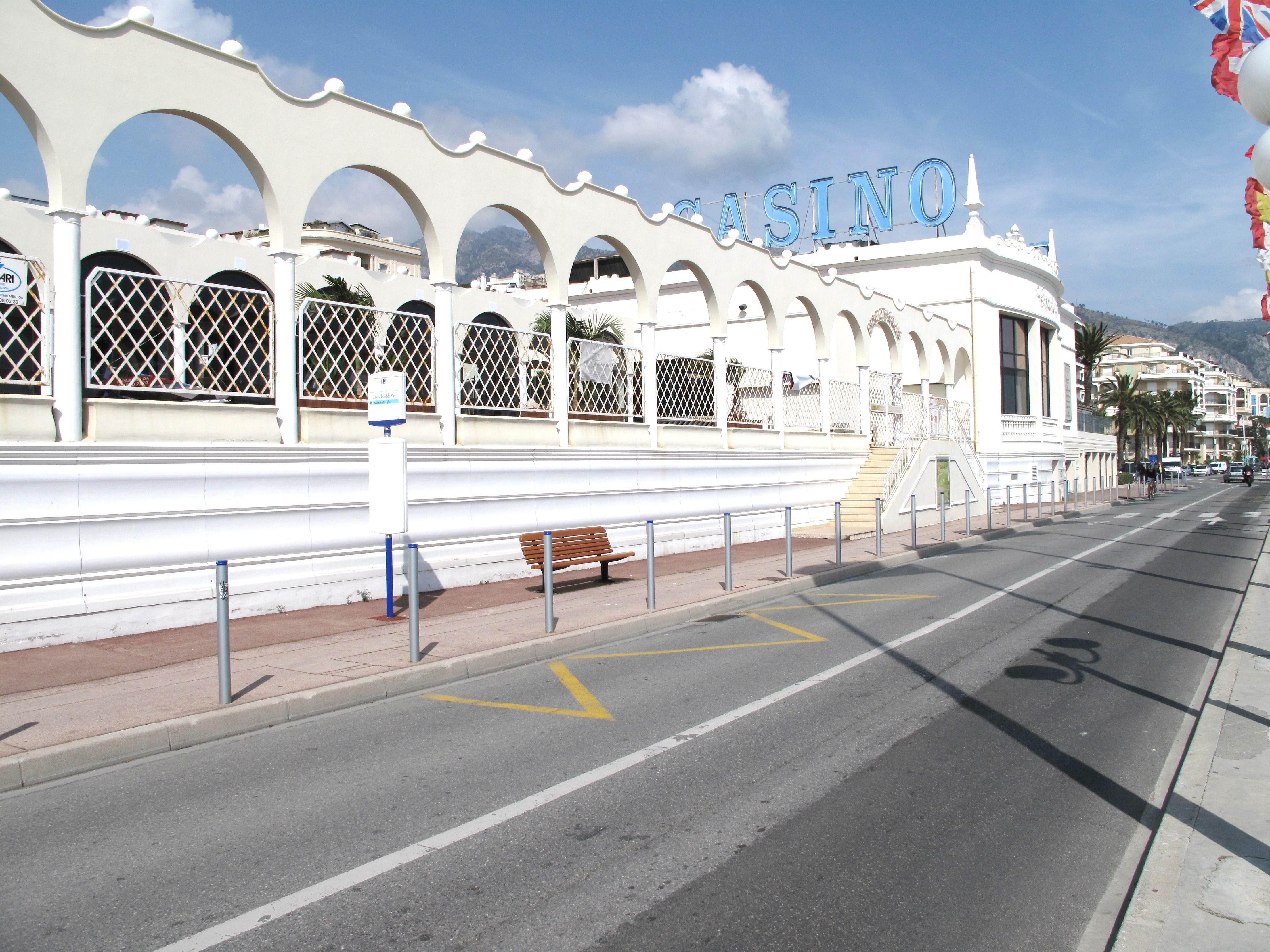 Menton casino royal panda casino зеркало