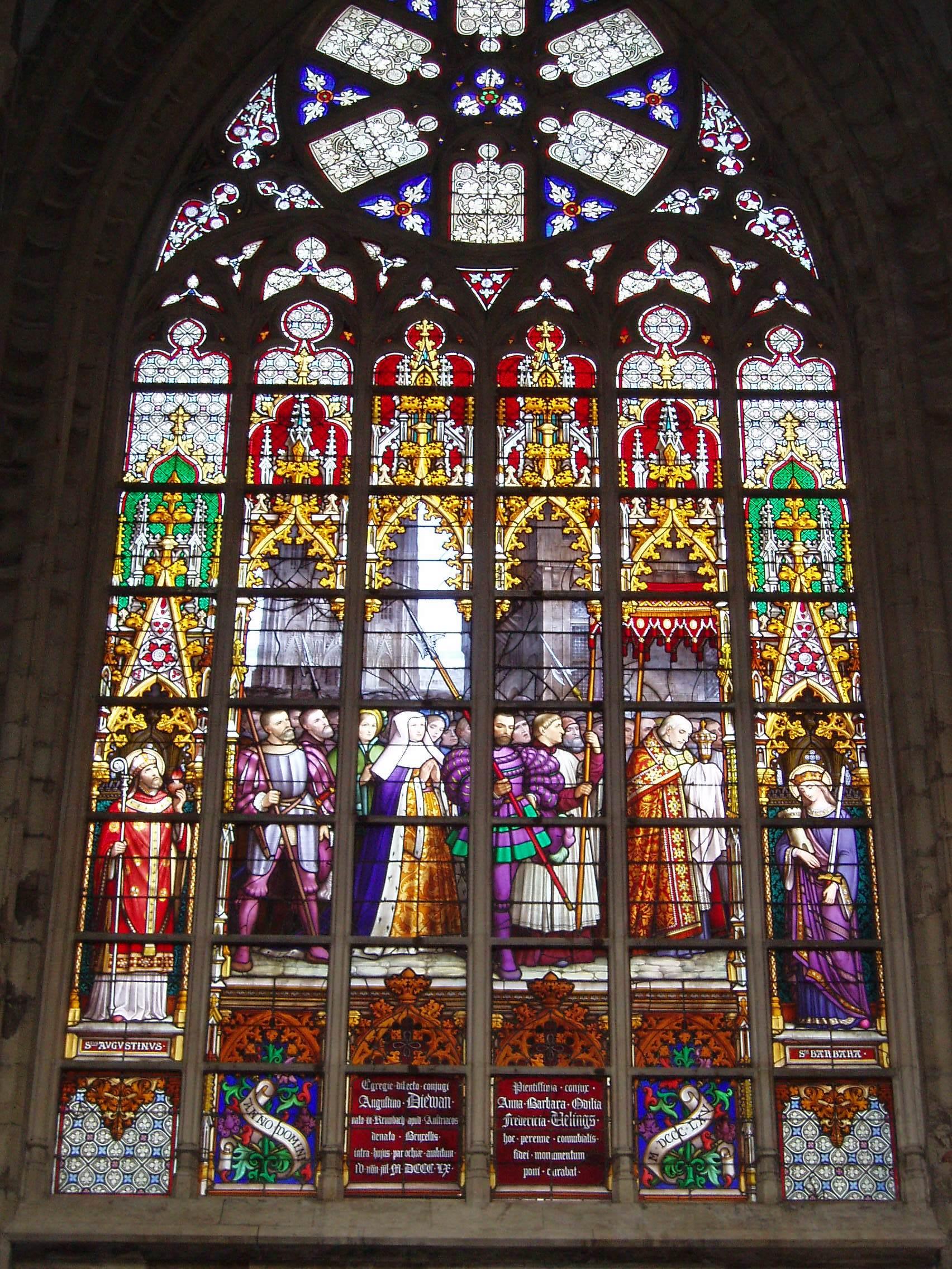 Archivo:Cathedral St Michel 2.jpg - Wikipedia, la ... - photo#4