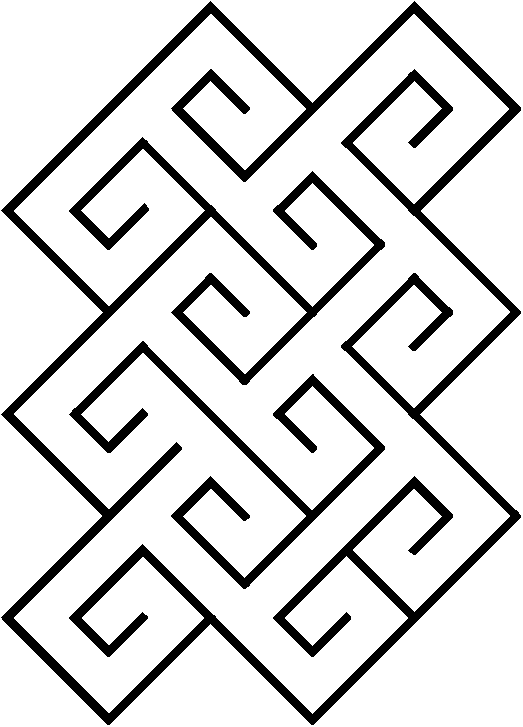 File:Celtic spiral tile pattern png - Wikimedia Commons