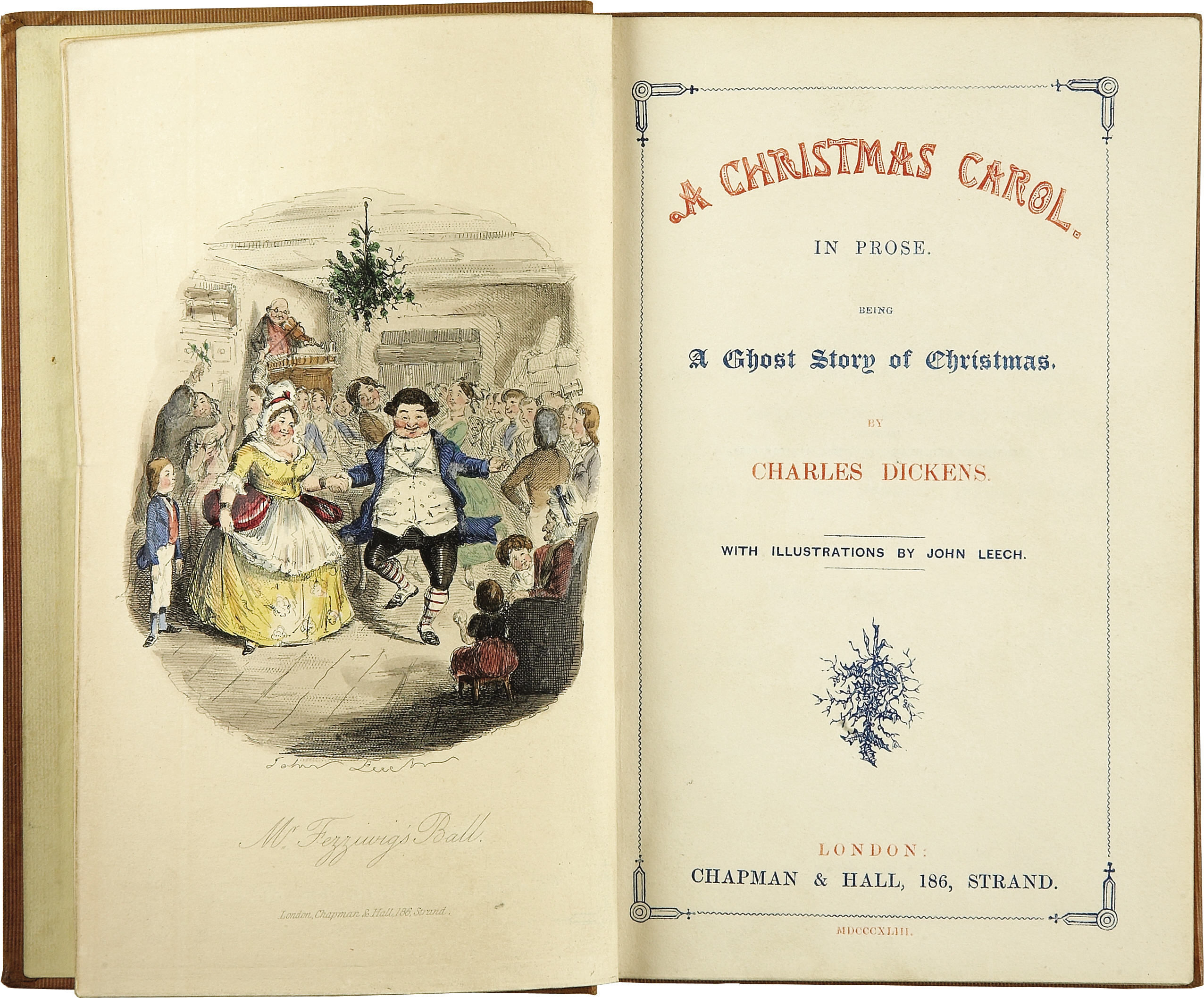 A Christmas Carol How Does Scrooge Change Through Staves 1 - 5?