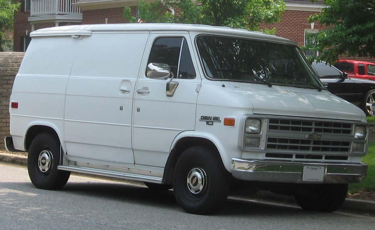 Chevrolet truck vin number