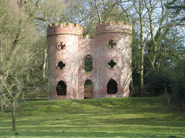 Clent Castle Wikipedia