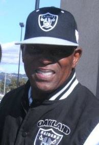 Cliff Branch American football player