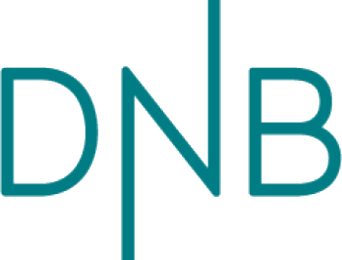 Image result for den norske bank logo