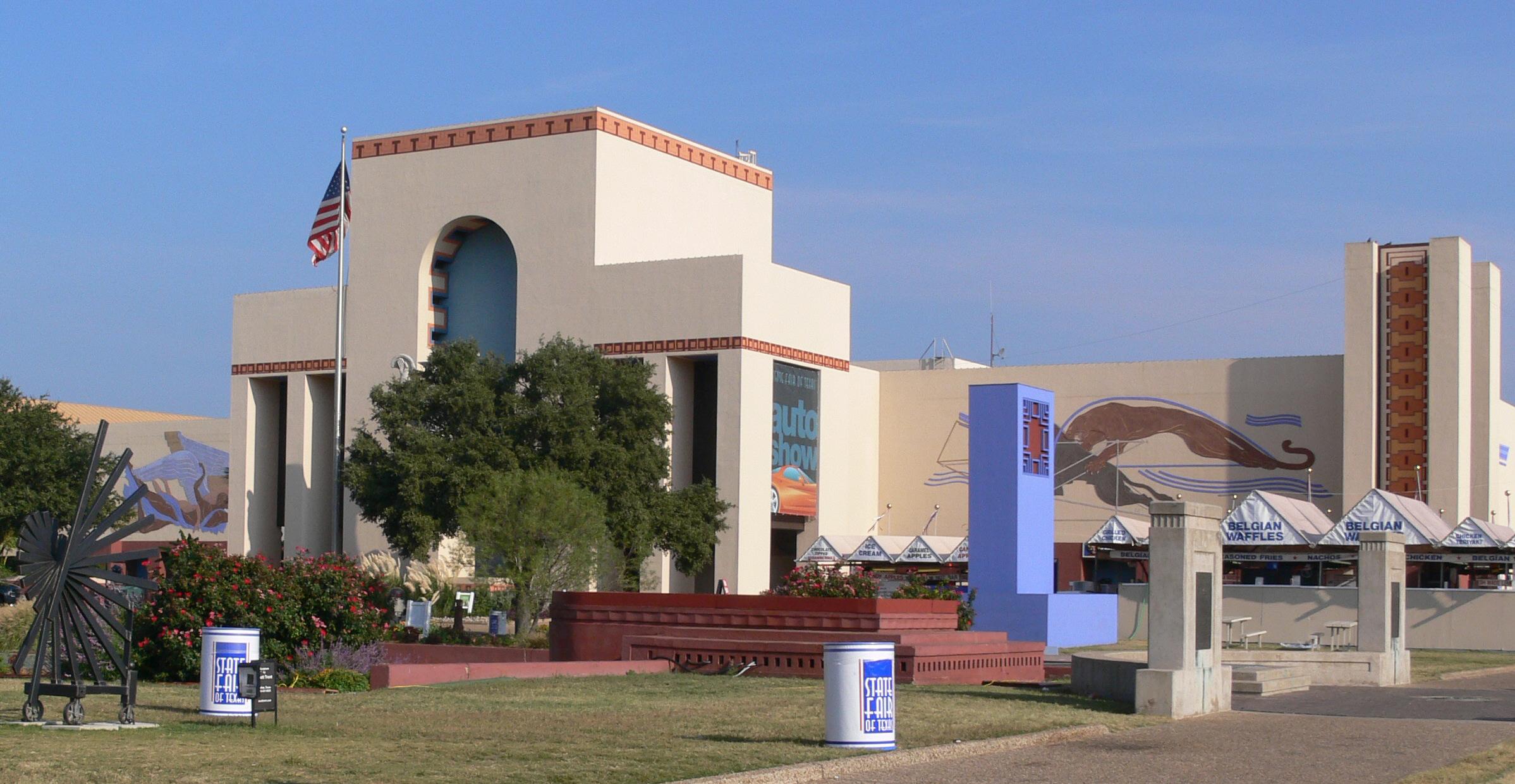 file dallas fair park centennial hall wikimedia mons