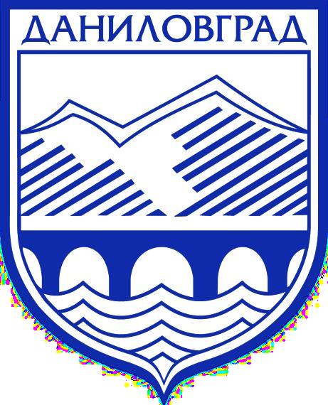 Danilovgrad crest.png