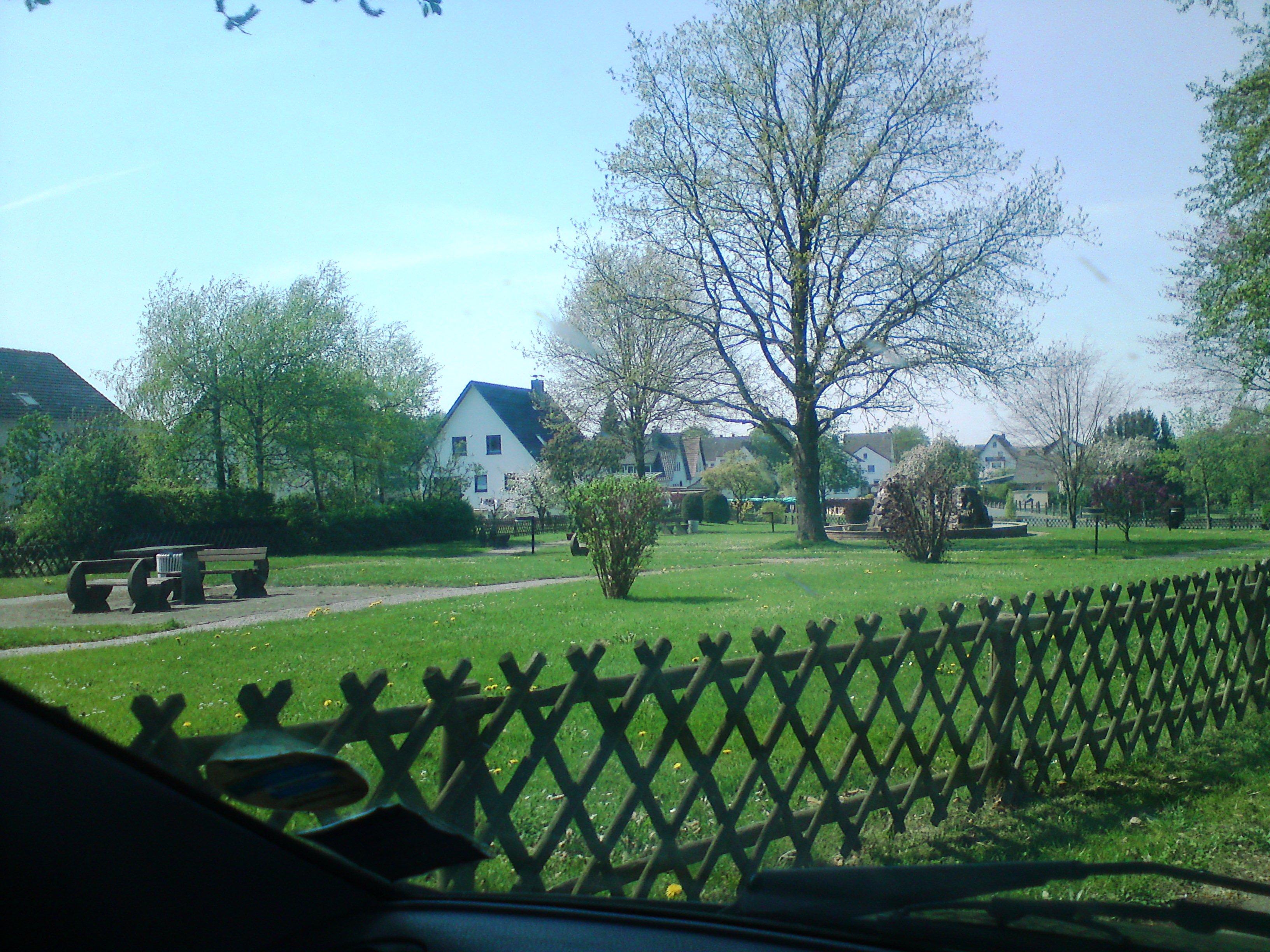 Grundschule Lauenförde