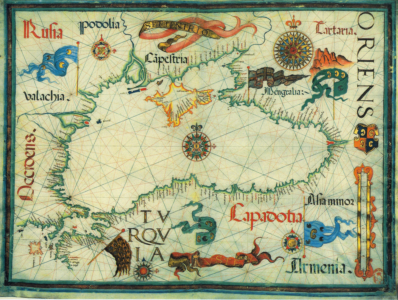 File Diego homem black sea ancient map Wikipedia