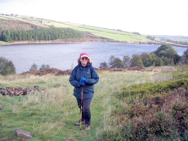 Digley Reservoir - geograph.org.uk - 21212