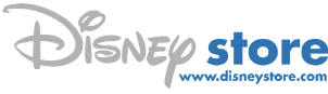 English: Disney Store logo.