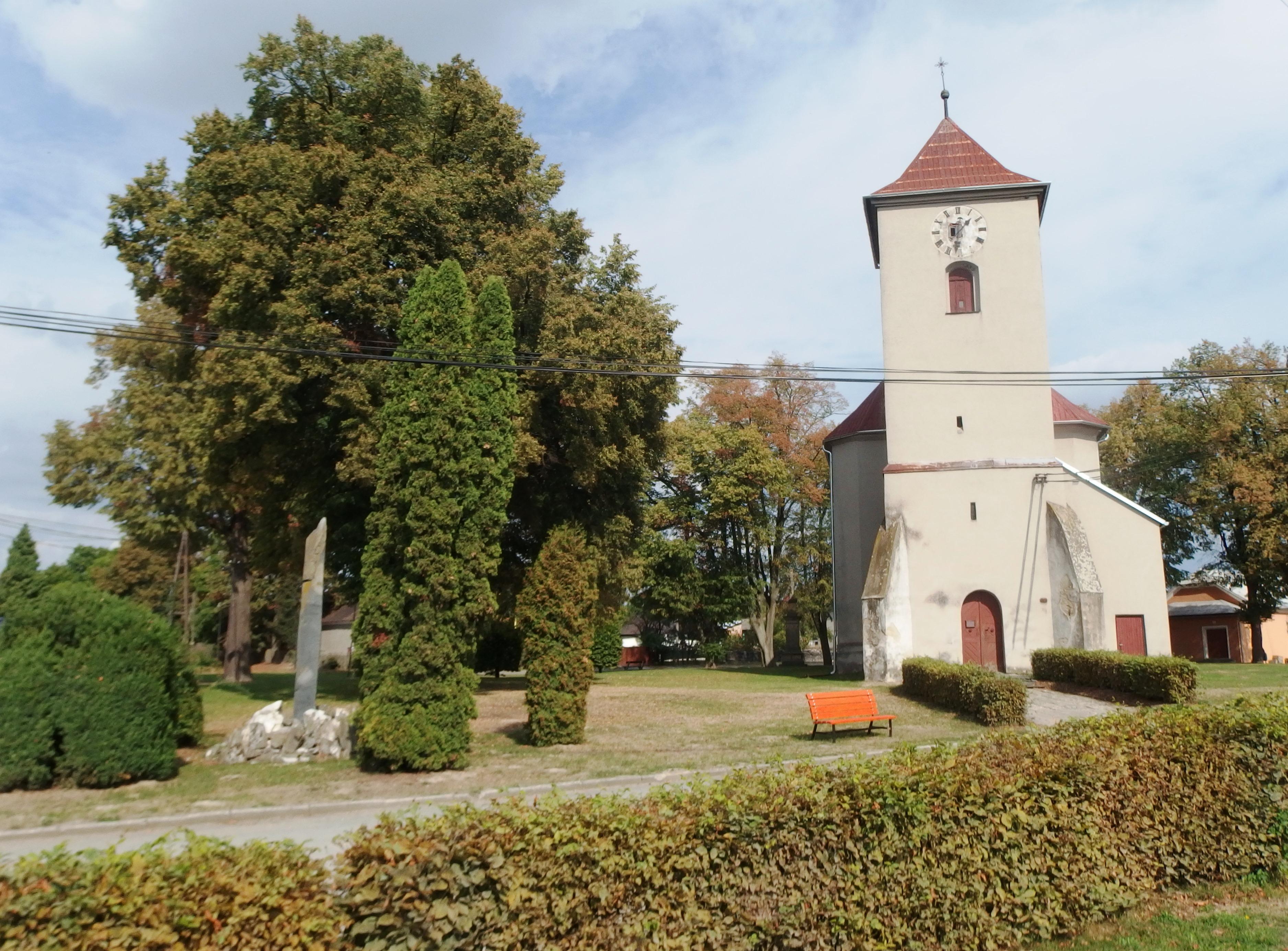 Domašov u Šternberka