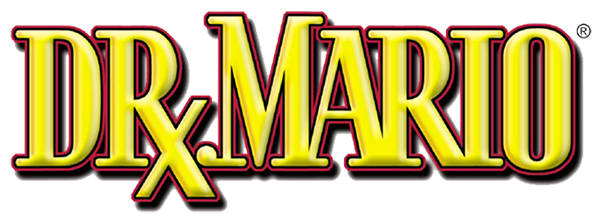 File:Dr. Mario series logo.png