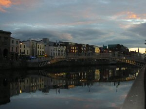 Dublin Ireland Night.JPG