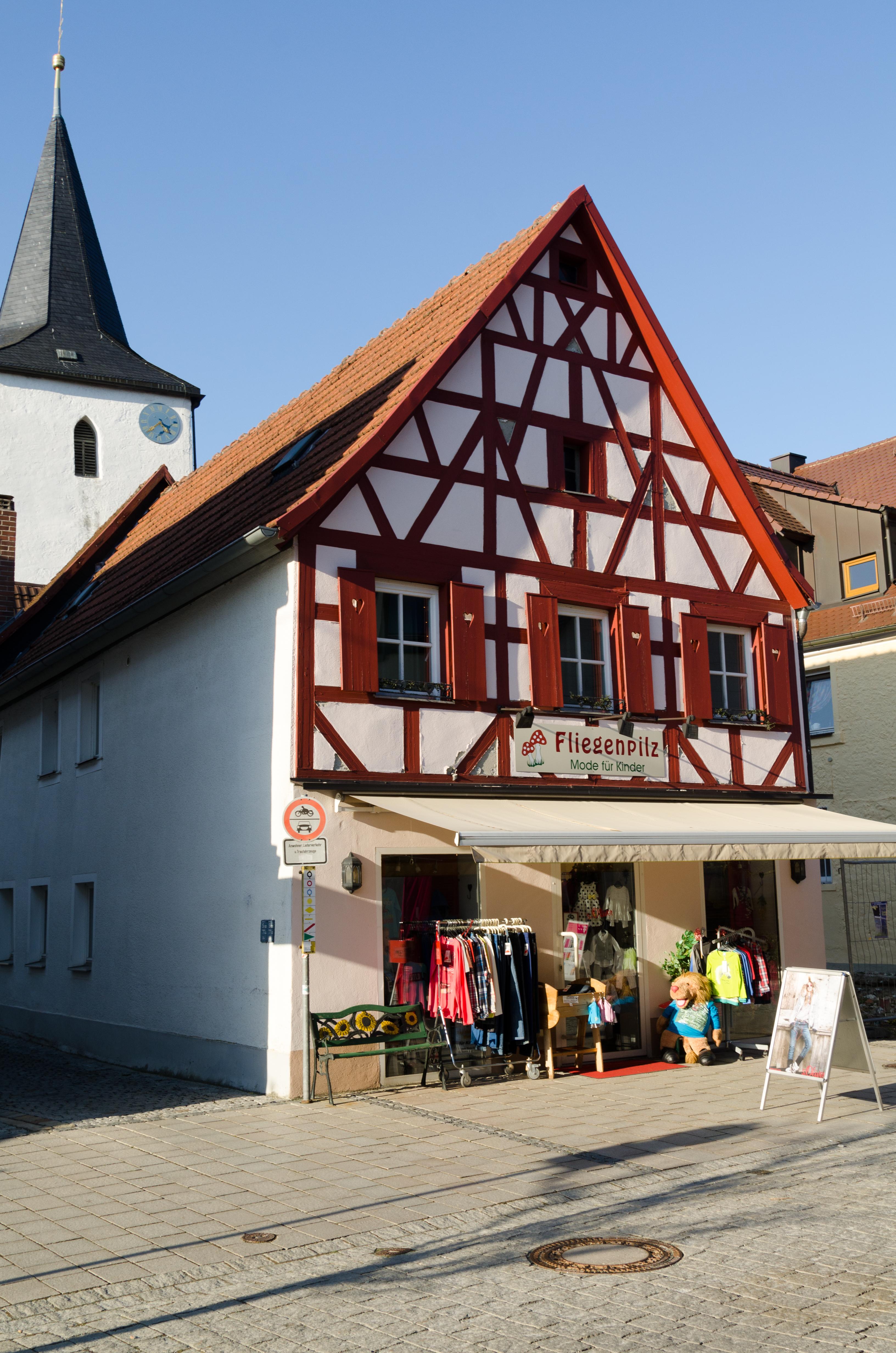 single ebermannstadt Lippstadt