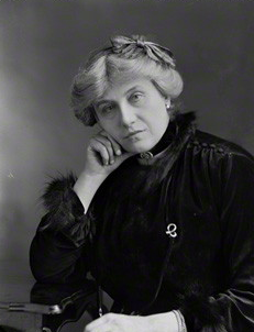 Edith Balfour Lyttelton British novelist, activist and spiritualist